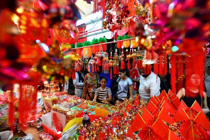 Things to do over the Chinese New Year 2018 long weekend ...