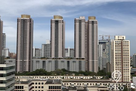 HDB occupancy cap