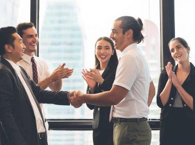 property agents build trust
