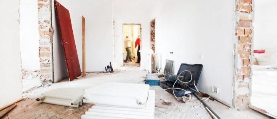 property flipping