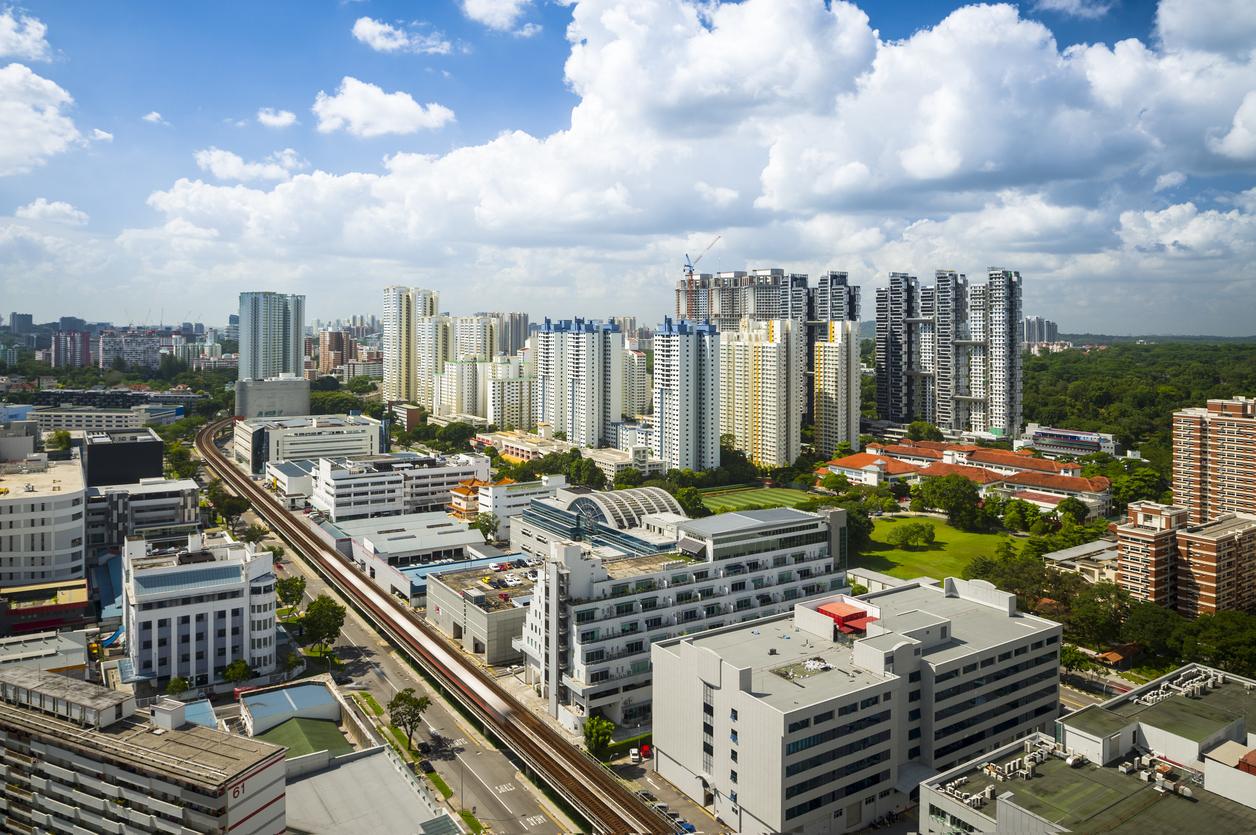 property flipping singapore