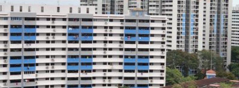 proximity housing grants