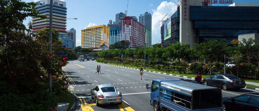 sim lim square commercial en bloc