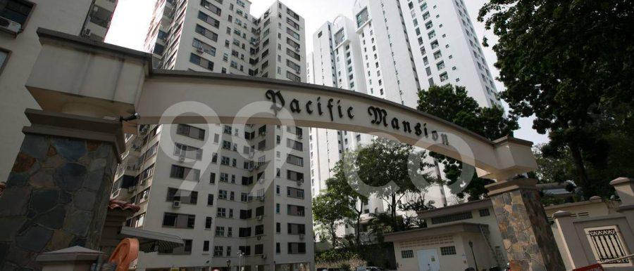 Pacific Mansion Record En Bloc