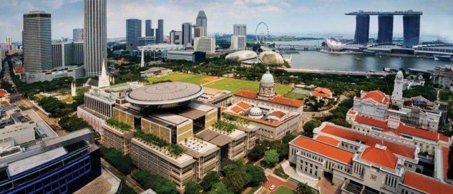 renting singapore expensive