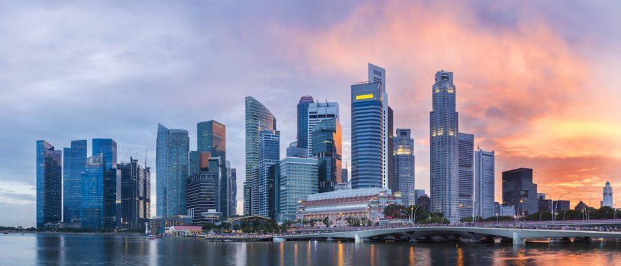 reasons make singapore home