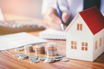 repay your mortgage