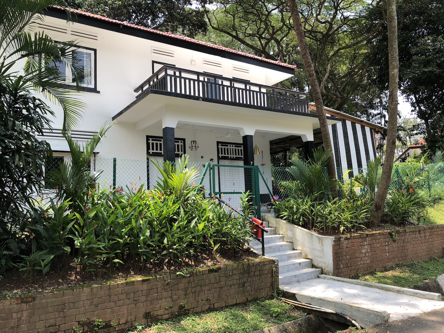 The Verandah Residences A Great Place To Raise A Family 99 Co