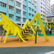 hdb playground woodlands