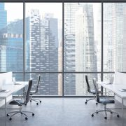 investing singapore office space