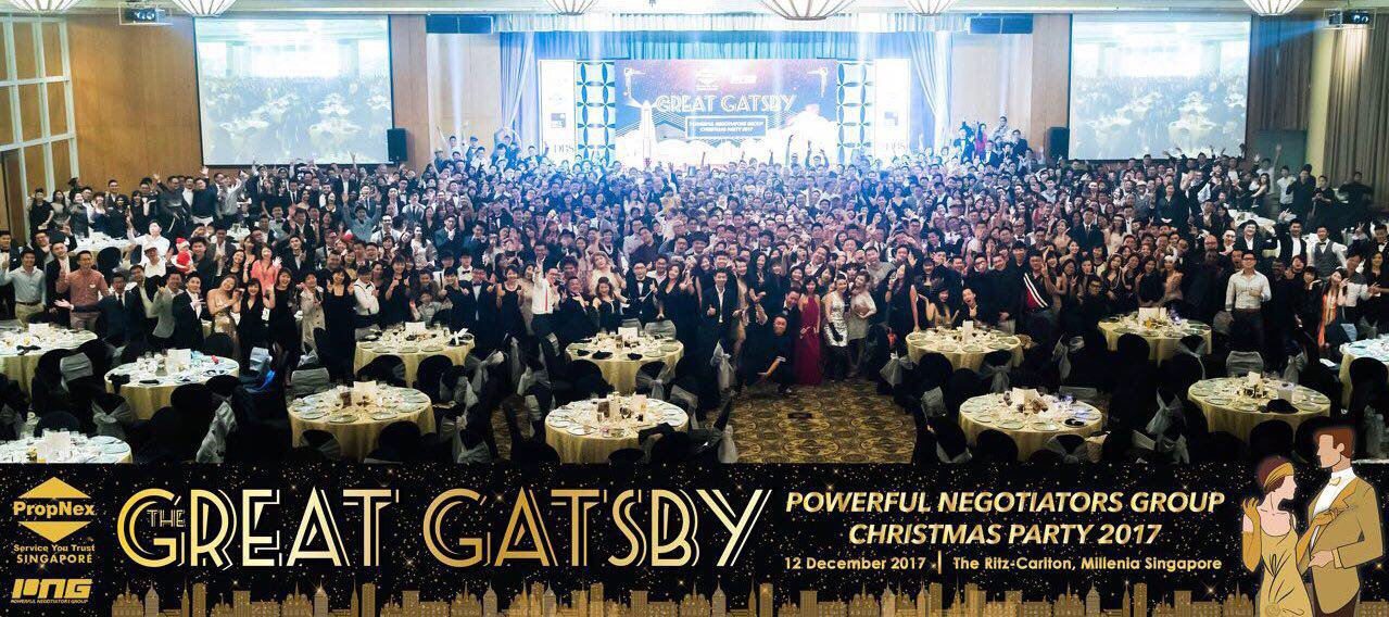 kelvin fong png great gatsby christmas party