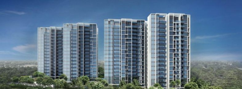 new condo singapore