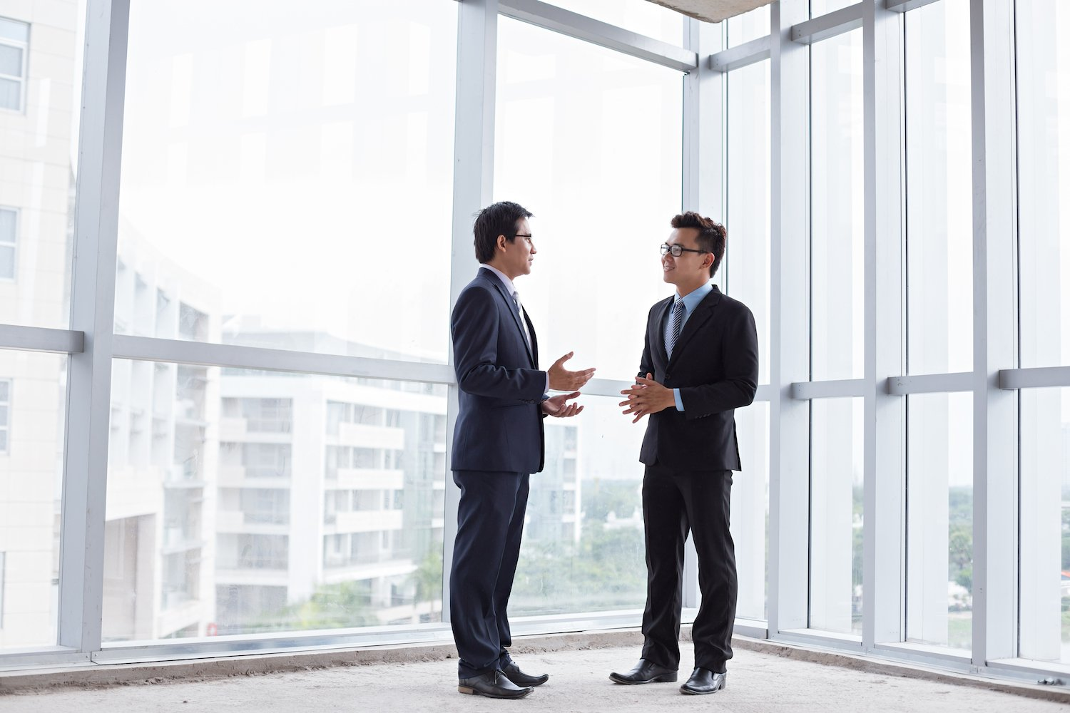 recognise good property agent buy sell rent commercial property