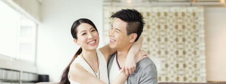 young couples BTO flat more quickly