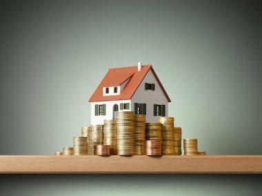 calculate rental yield.