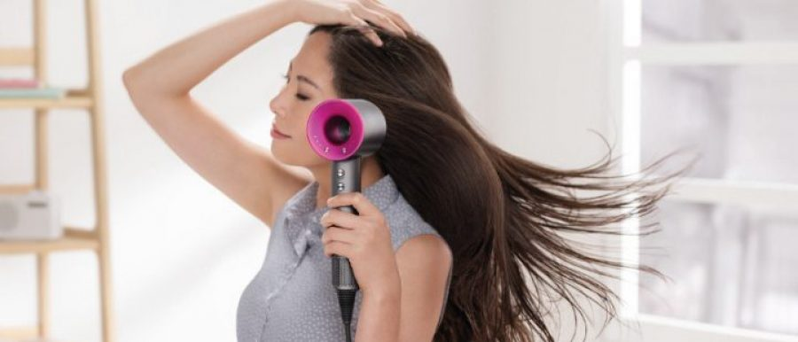 dyson hairdryer mothers day