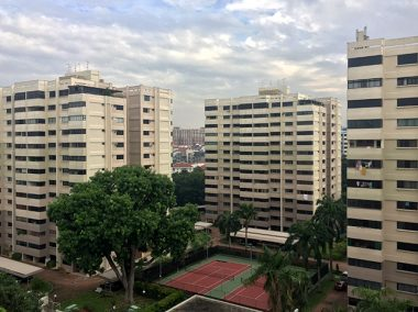 En Bloc Potential Windy Heights