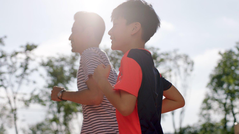 jogging east coast park singapore