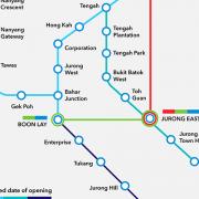 Jurong Region Line