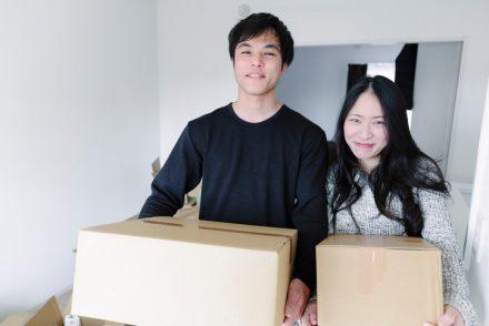 Singapore millennials rent property