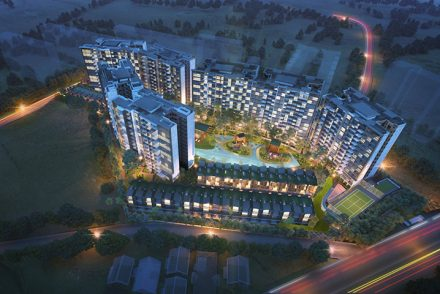 New launch condo Singapore