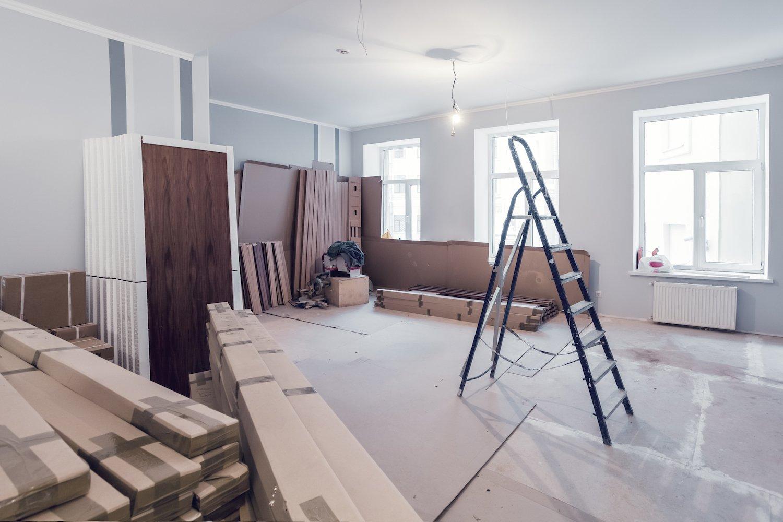 renovation loan renovate phases