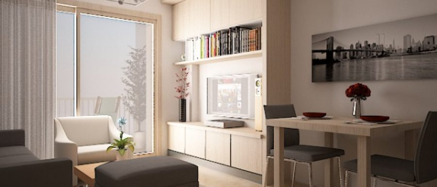 Shoebox Condo Units In Singapore What Ers Must Look Out For