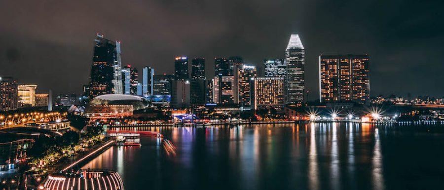 singapore night activities