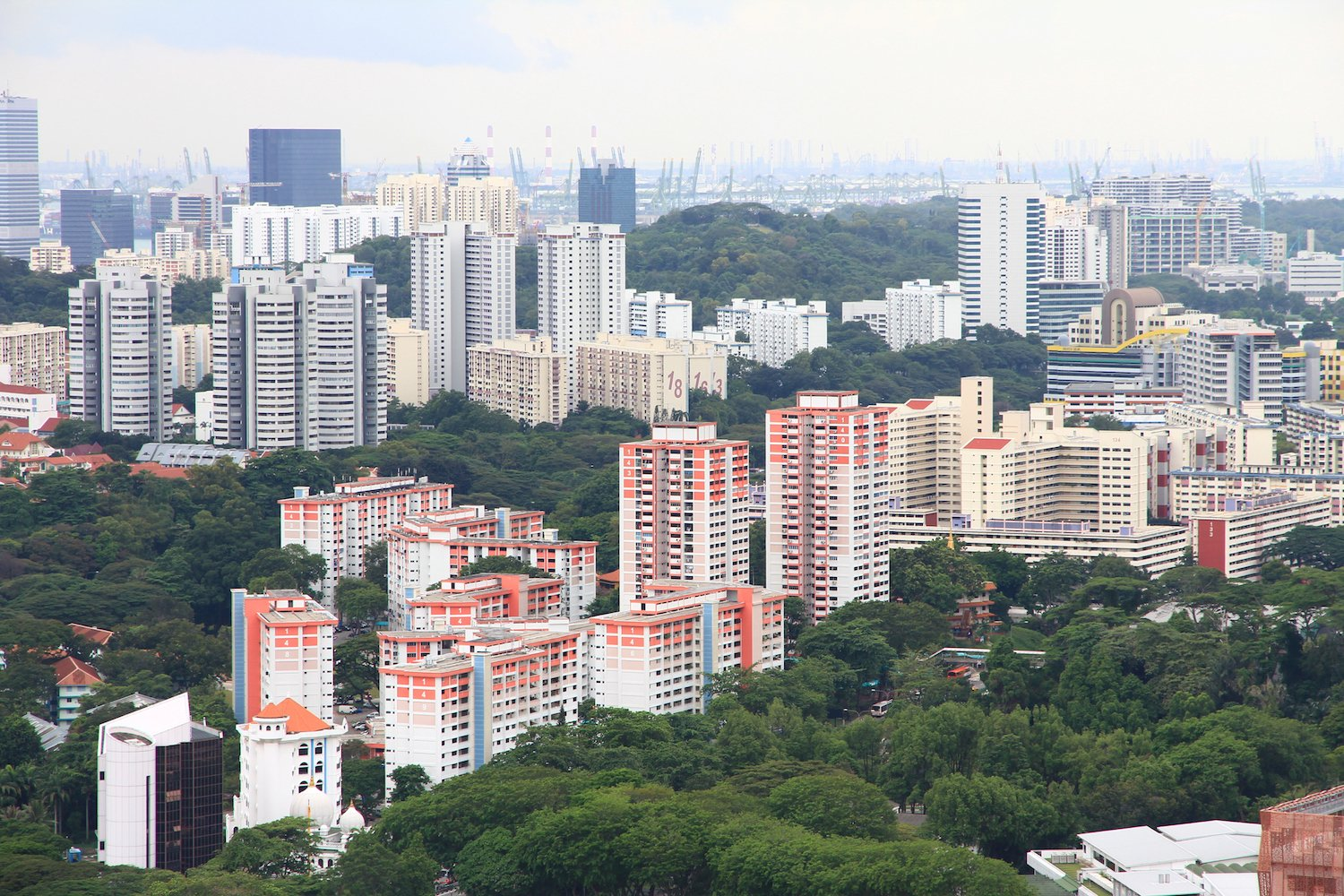 HDB inheritance rules