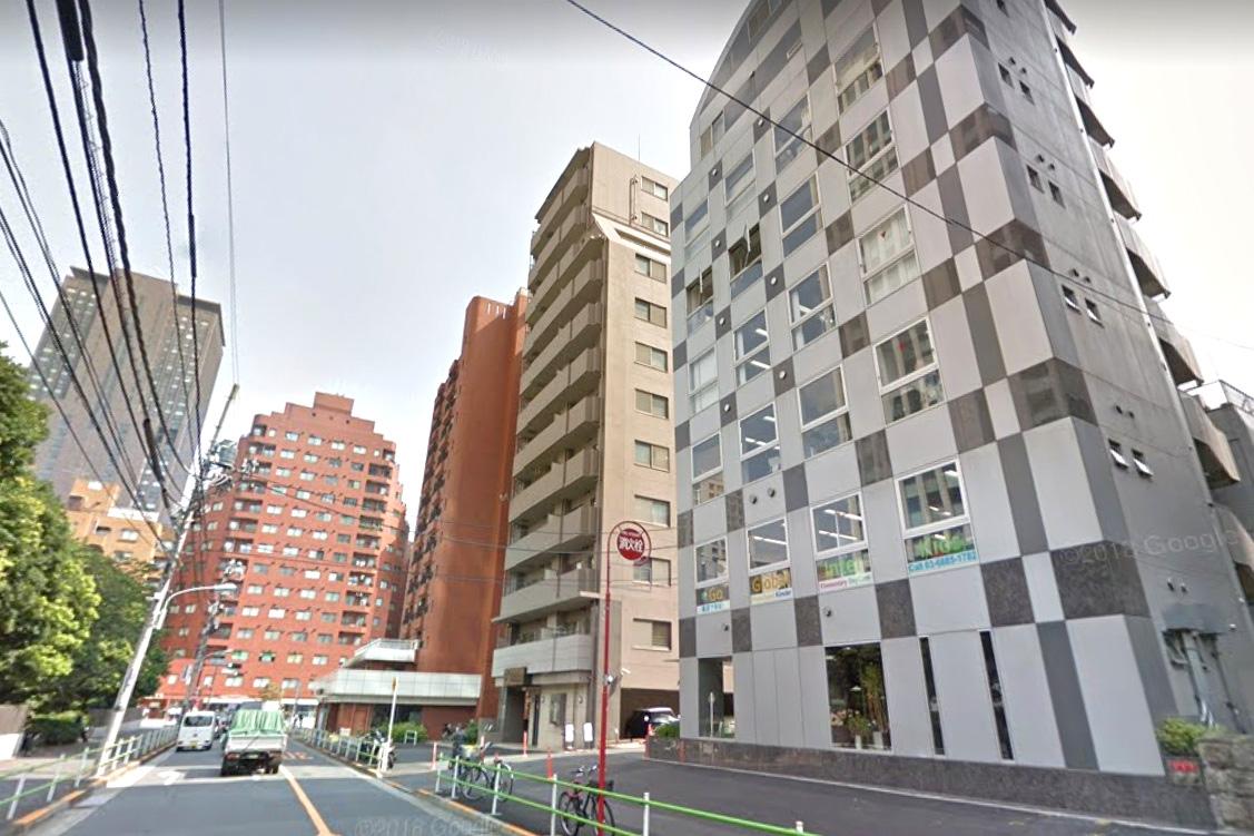 Airbnb Japan Apartment