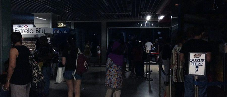 Blackout CBD Singapore