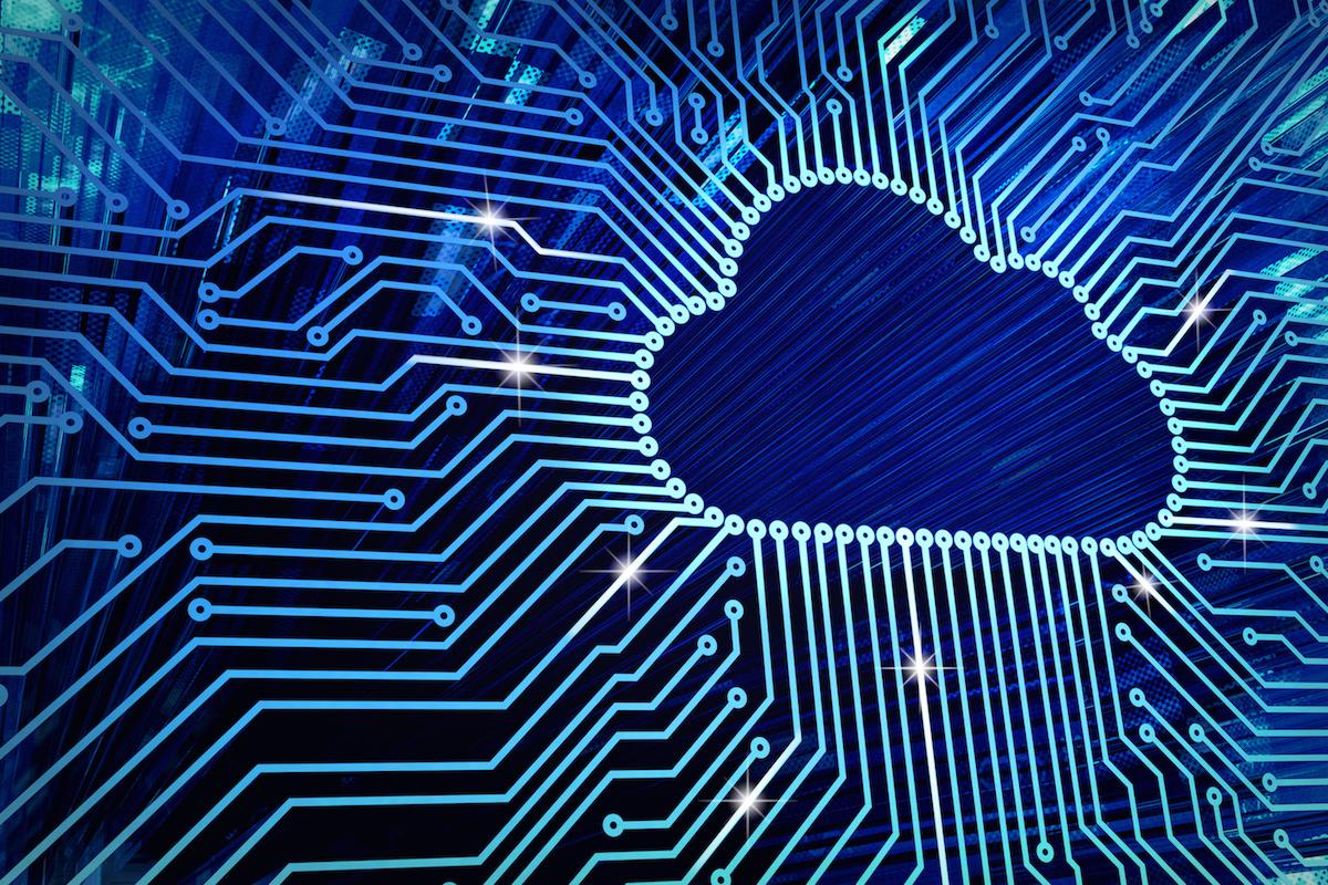 companies survive blackout cloud technology