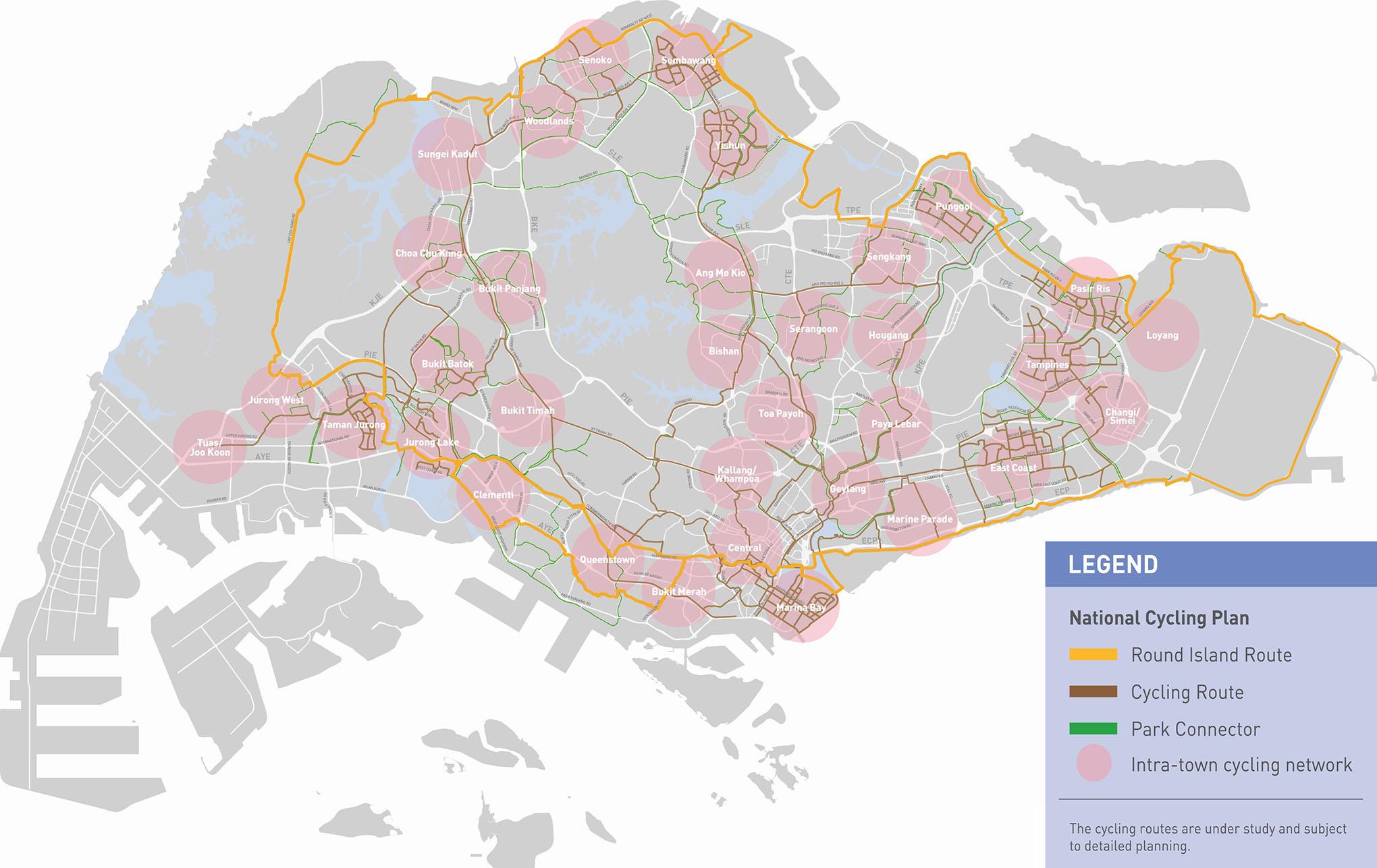 national-cycling-plan