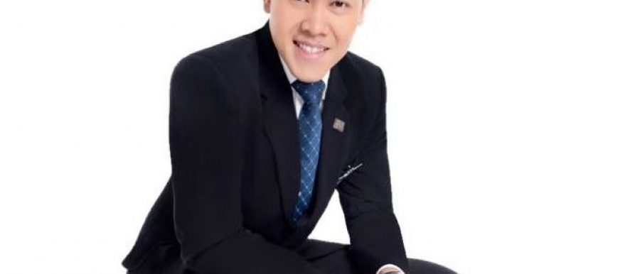 property agent norman koh