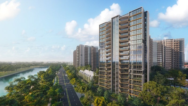 riverfront residences premium development at hougang ave 7 by oxley