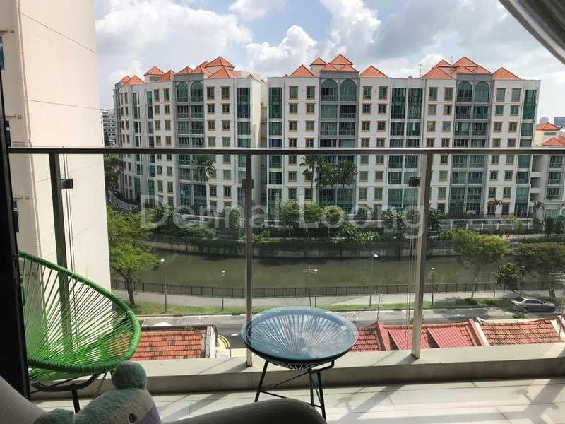 Tiny Condos Singapore Primedge 2