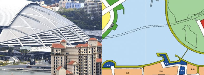 URA Master Plan for Property Buyers: How to understand it