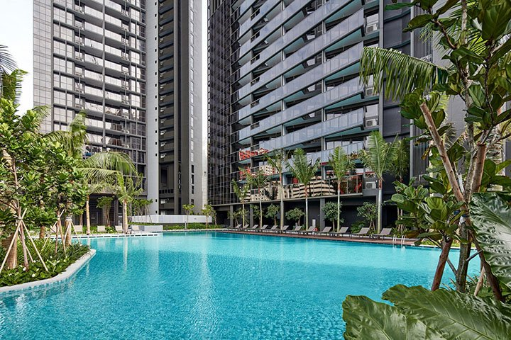 2Q 2018 Property Report Commonwealth Towers