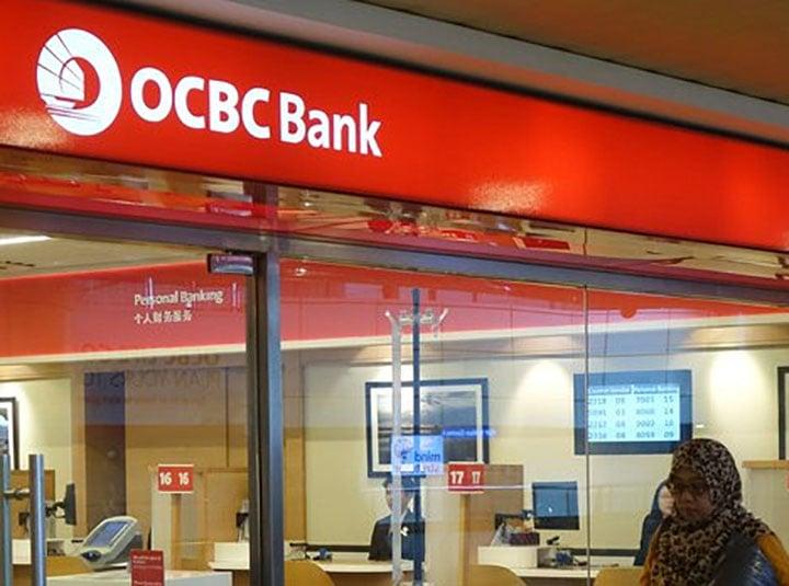 Singapore property market bank mortgage rate