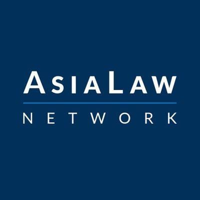 asia law network logo