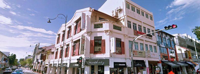 commercial properties singaporeans