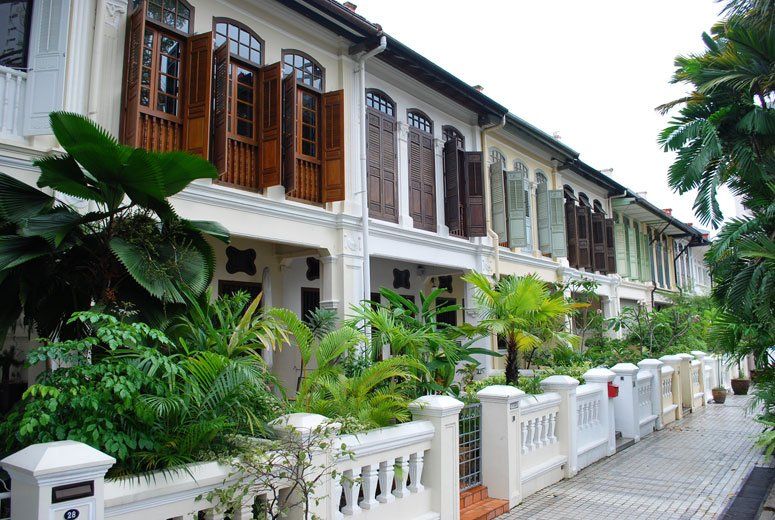 District 9 Singapore Cairnhill Emerald Hill