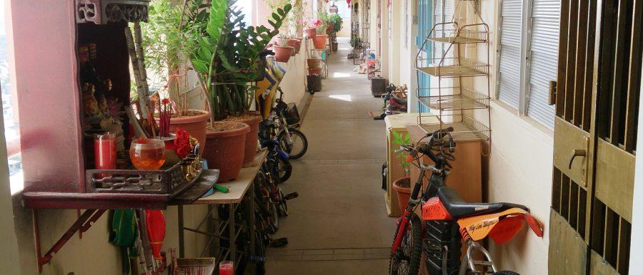 neighbour disputes singapore