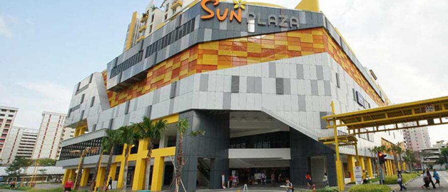 How Does A Neighbourhood Shopping Mall Die