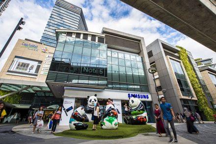 neighbourhoods in singapore rent