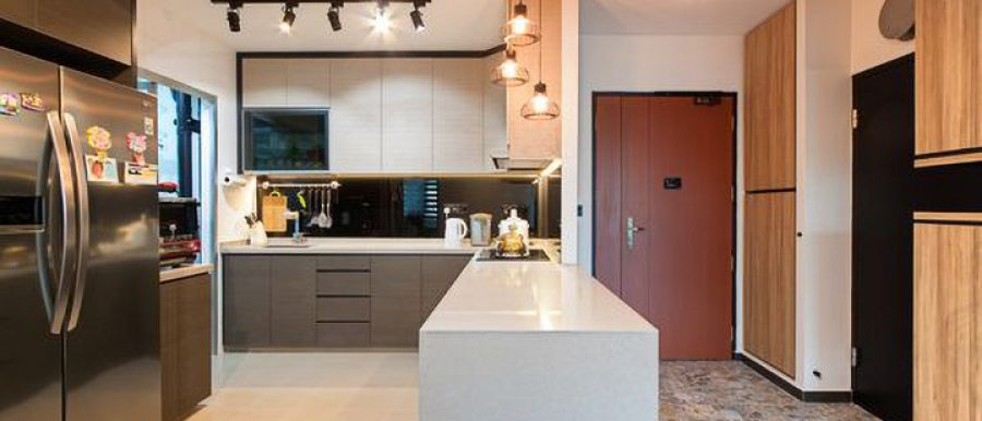 Is An Open Kitchen Concept Bad For Feng Shui 99 Co
