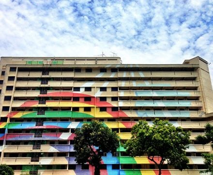 Singapore's Housing Remains a Challenge for the LGBT Community: Here's Why