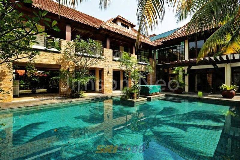 crazy rich asian landed home caldecott pool