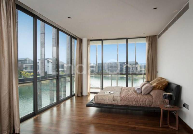 crazy rich asians landed home pearl island bedroom