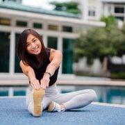 Singaporean millennial rent
